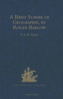 Brief Summe of Geographie, by Roger Barl
