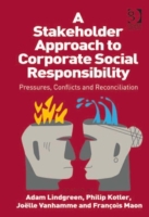 Stakeholder Approach to Corporate Social