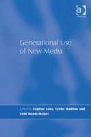 Generational Use of New Media