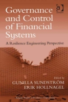 Governance and Control of Financial Syst