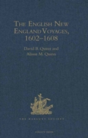 English New England Voyages, 1602-1608