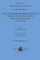 William Robert Broughton's Voyage of Dis