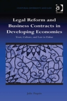 Legal Reform and Business Contracts in D