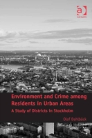 Environment and Crime among Residents in