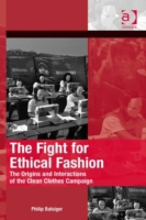 Fight for Ethical Fashion