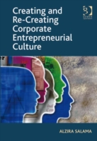Creating and Re-Creating Corporate Entre