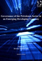 Governance of the Petroleum Sector in an