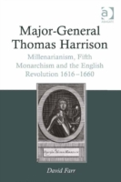 Major-General Thomas Harrison