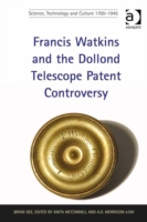 Francis Watkins and the Dollond Telescop
