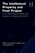 Intellectual Property and Food Project