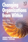 Changing Organizations from Within