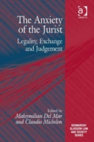 Anxiety of the Jurist