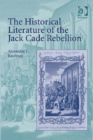 Historical Literature of the Jack Cade R