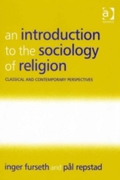 Introduction to the Sociology of Religio