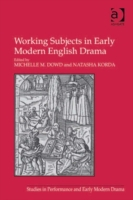 Working Subjects in Early Modern English