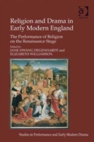 Religion and Drama in Early Modern Engla