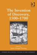 Invention of Discovery, 1500-1700