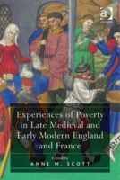 Experiences of Poverty in Late Medieval