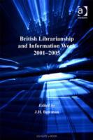 British Librarianship and Information Wo