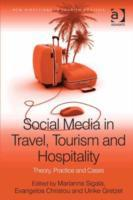 Social Media in Travel, Tourism and Hosp