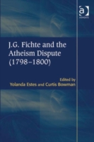 J.G. Fichte and the Atheism Dispute (179
