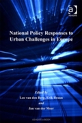 National Policy Responses to Urban Chall