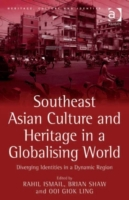 Southeast Asian Culture and Heritage in