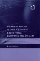 Domestic Service in Post-Apartheid South