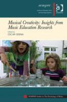 Musical Creativity: Insights from Music