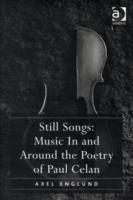 Still Songs: Music In and Around the Poe