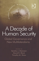 Decade of Human Security