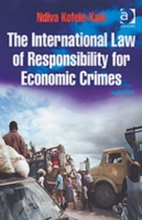 International Law of Responsibility for