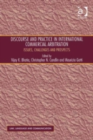 Discourse and Practice in International