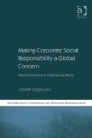 Making Corporate Social Responsibility a