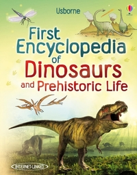 First Encyclopedia of Dinosaurs and Preh