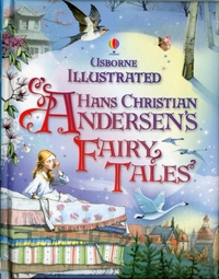 Illustrated Fairytales from Hans Christi