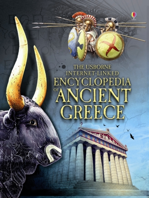 Encyclopedia of Ancient Greece