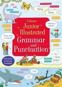 Junior Illustrated Grammar and Punctuati