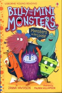 Billy and the Mini Monsters (2) - Monste