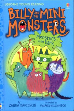 Billy and the Mini Monsters (1) - Monste