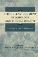 Person-Environment Psychology and Mental