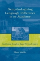 Demythologizing Language Difference in t