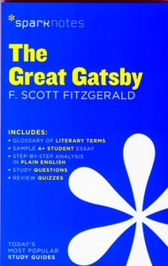 The Great Gatsby SparkNotes Literature G