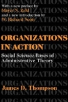 Organizations in Action