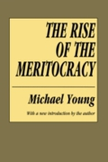Rise of the Meritocracy