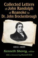 Collected Letters of John Randolph to Dr