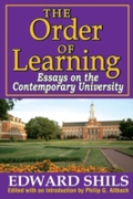 Order of Learning