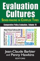 Evaluation CulturesSense-making in Compl