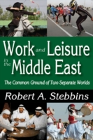 Work and Leisure in the Middle East