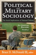 Political and Military Sociology